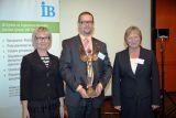 Foto-Gewinner 2011 - Internationalen Bund, Verbund Sachsen