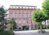 Foto - Goethe Universität, Frankfurt
