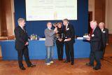 Preisverleihung Die Europa 2012