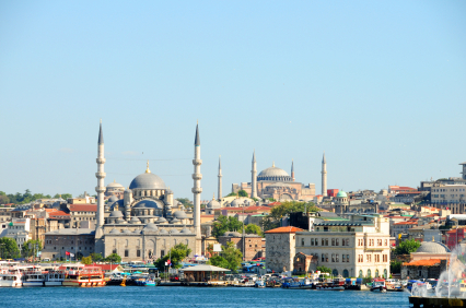 Istanbul 2011 – Labour Market, Economy and Vocational Training