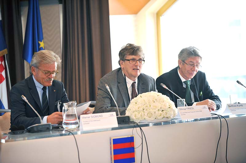 Zagreb 2014 – Work-based training for employment and growth