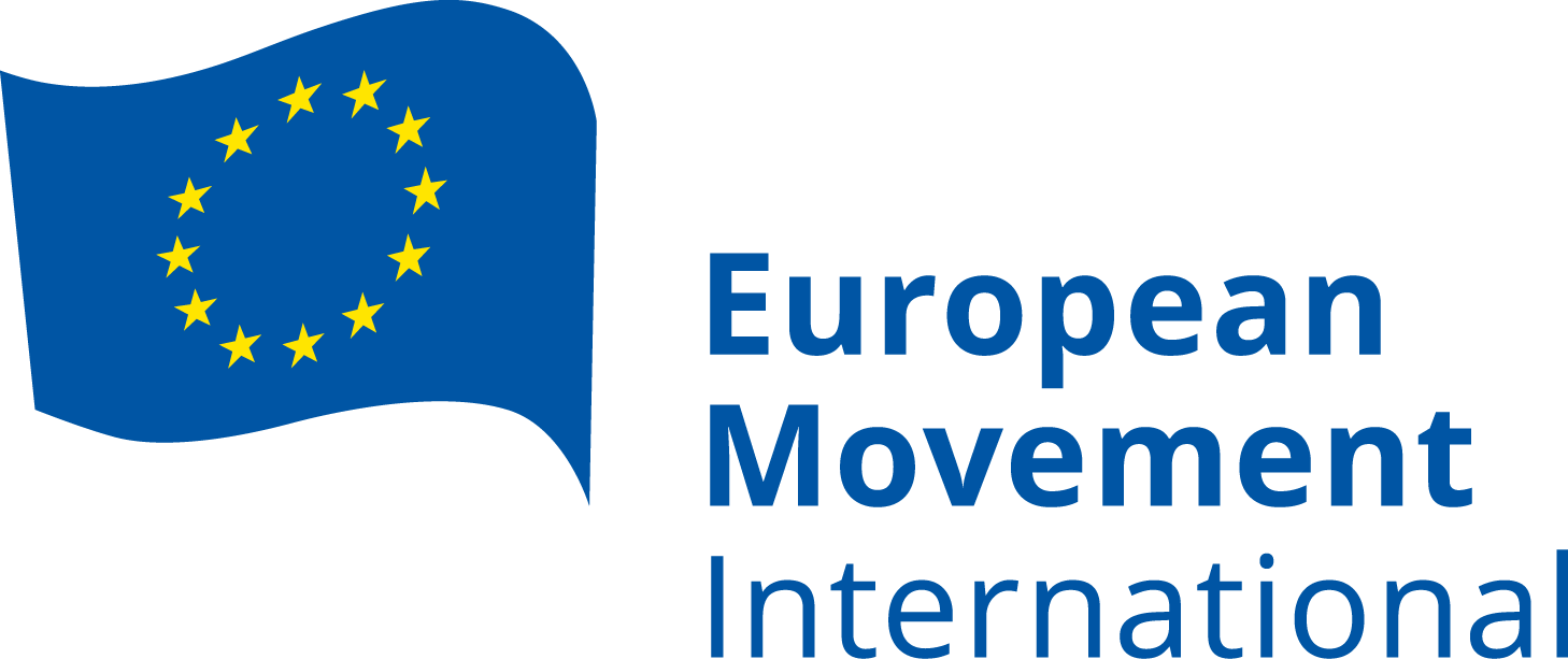 A member of the European Movement International