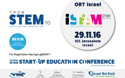 The First Global Start-Up Education Conference