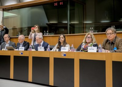 Seminar on the Modernisation of Education in the European Parliament