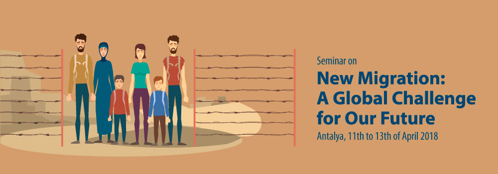 Working Seminar on New Migration