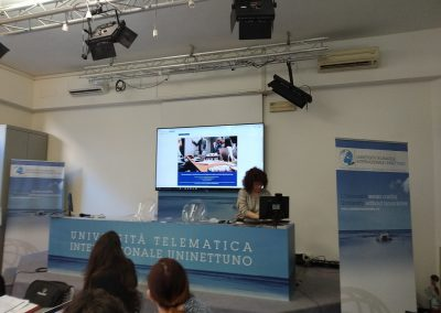 Bequal TM4 - Italy 2