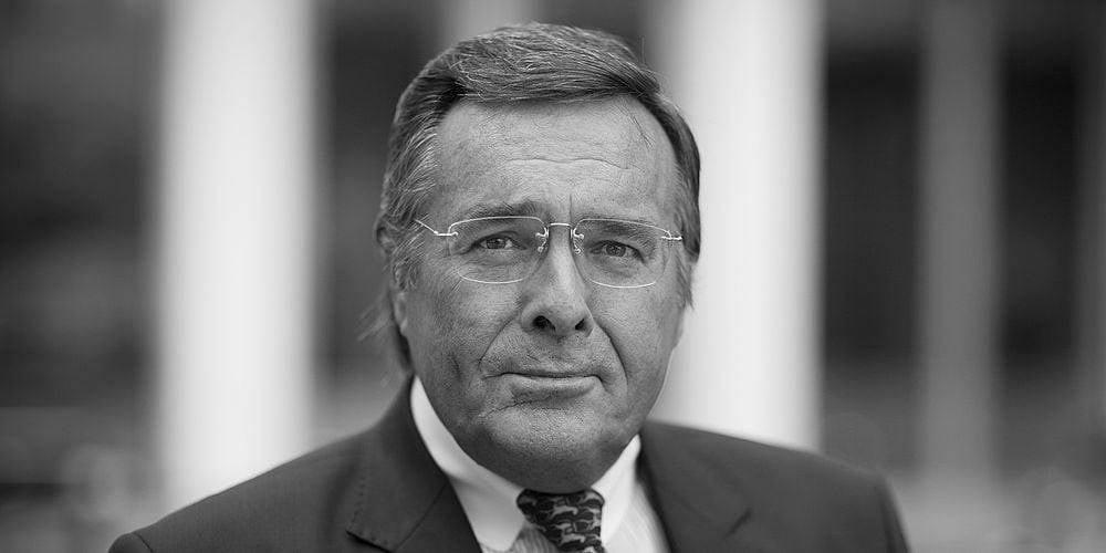 European Entrepreneurs CEA-PME mourns its President Mario Ohoven