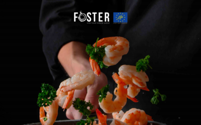 Love Food, Reduce Waste: Life Foster Goes on in Top Gear
