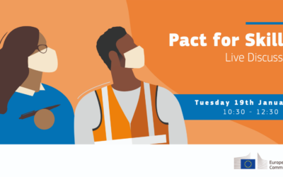 Pact for Skills – Mobilising all partners to invest in skills