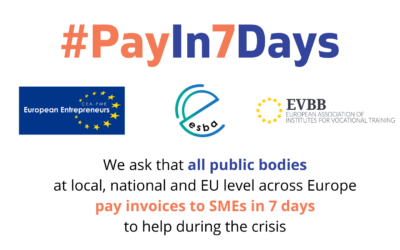 #payin7days Campaign